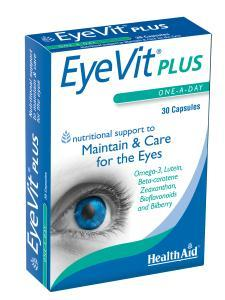 Eye Vit Plus Plus - 30 adet