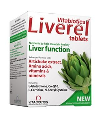 Liverel 60 ad