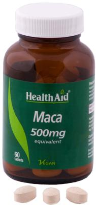 MACA 500 mg Tablet x 60 tablet