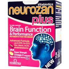 Neurozan Plus 56 Kapsül