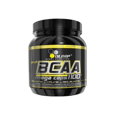 Olimp BCAA 1.100 mg 300 tablet Mega Caps