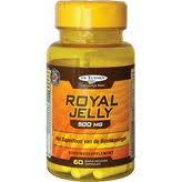 Royal jelly - Arısütü kapsül 60 ad 500 mg