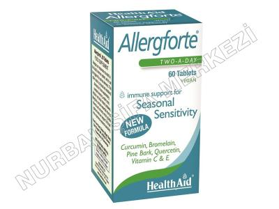 Allergforte 60 ad