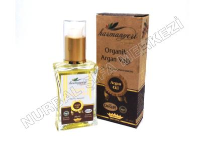 Argan Yağı Organik 30 ml