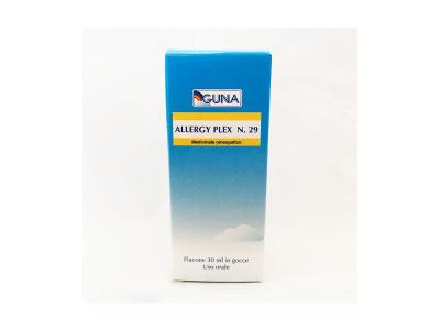 Guna Allergy 30 ml