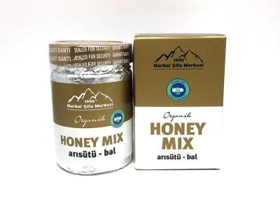Honey Mix 2
