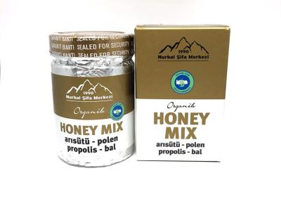Honey Mix 4