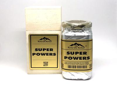 Super Powers 150 gr